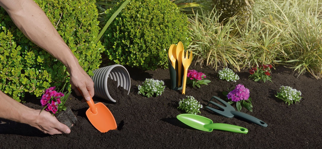 Your garden in bloom throughout the seasons