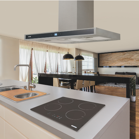 Tramontina range hoods.  Which one is ideal for your kitchen?