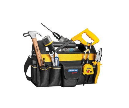 37 Pieces Tool Bag
