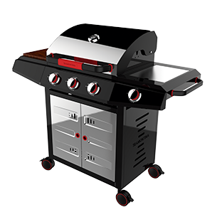 TGP 4700 - Gas grill