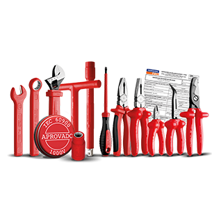 IEC 60900 Insulated Tools