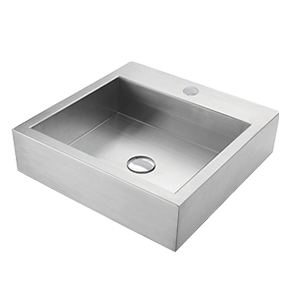 Scotch Brite Stainless Steel Wash Basin